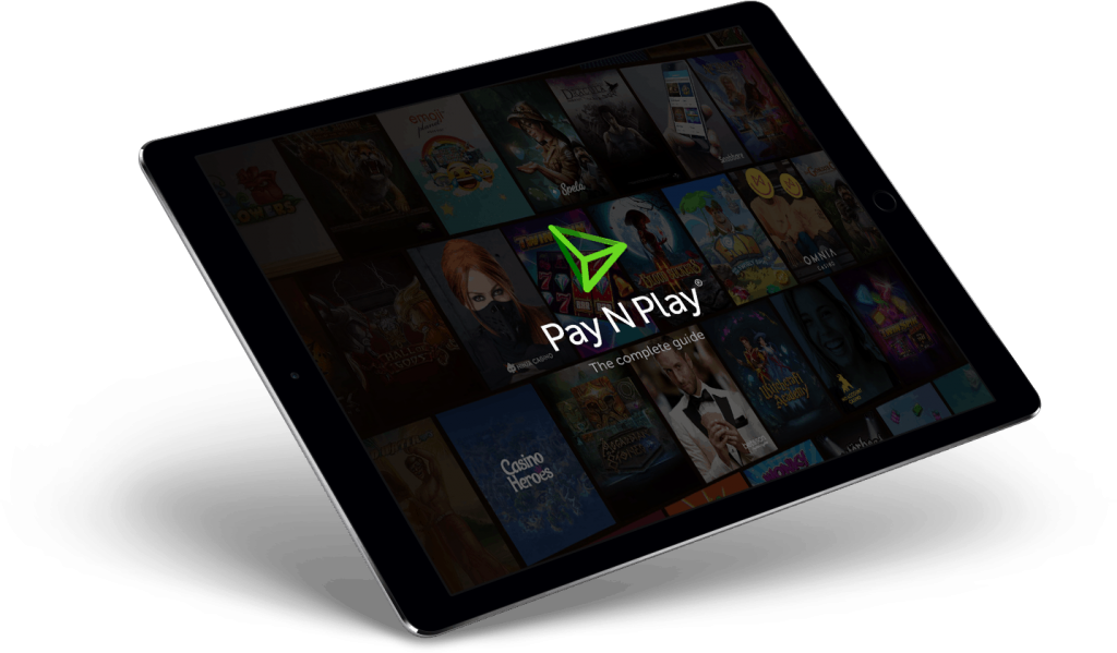 Pay N Play by Trustly