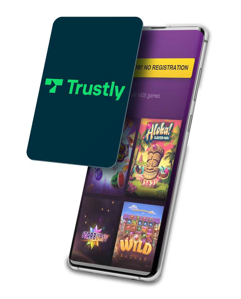 What is Trustly?